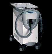 appareil de cryothérapie