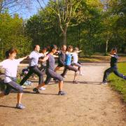 sport santé bien être villeneuve loubet